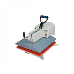 Plancha transfer ECO 38x38 lateral